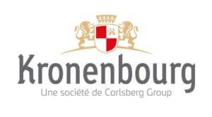 logo kronenbourg carlsberg partenaire fournisseur