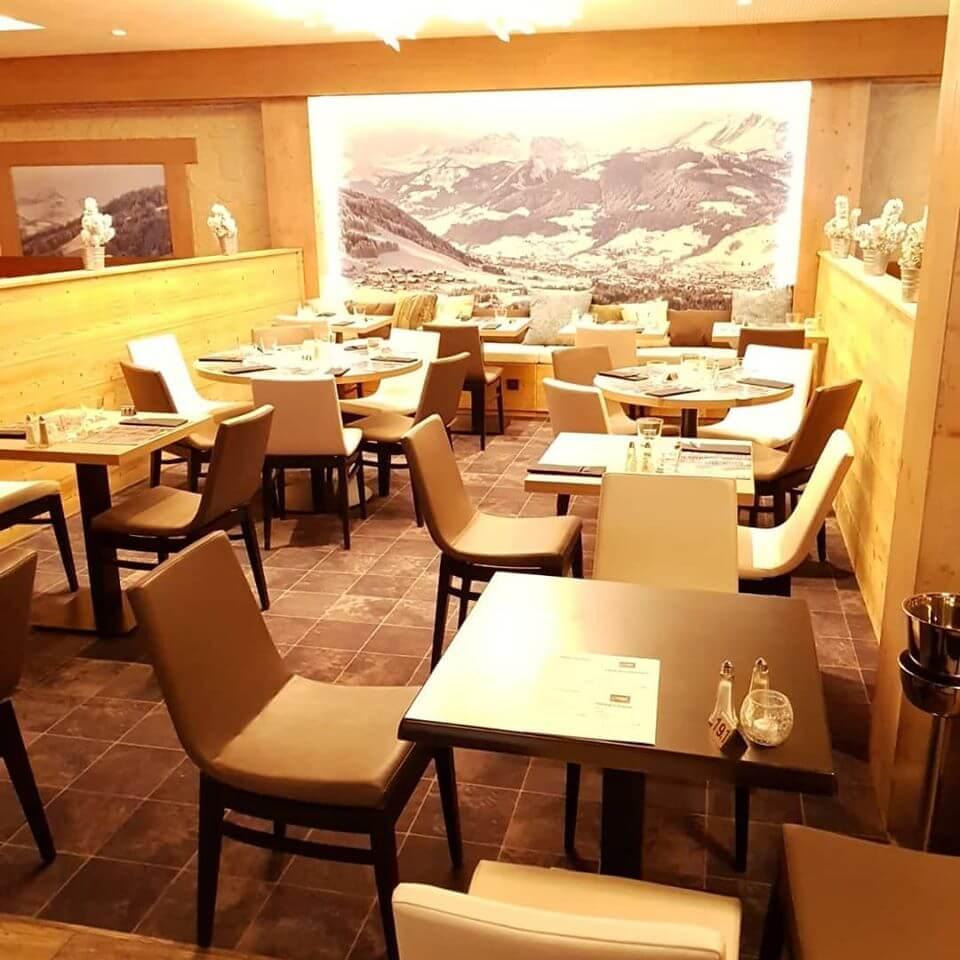salle restaurant terrasse café